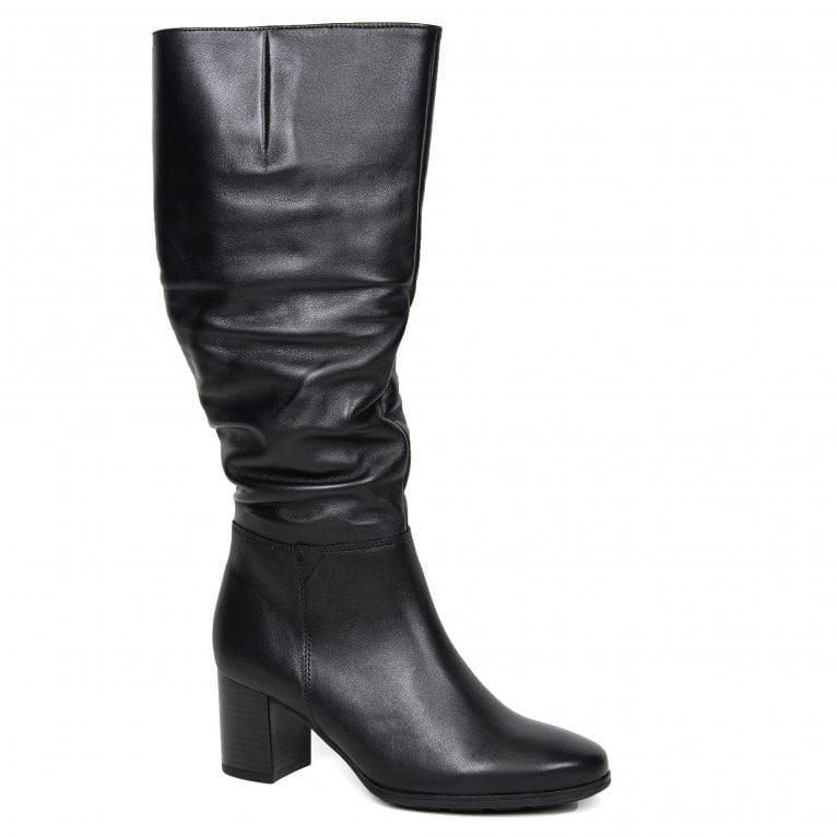 Gabor Verse (L) Womens Knee High Boots