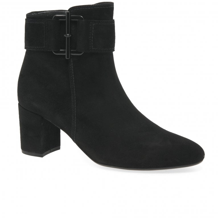 Gabor View Womens Ankle Boots