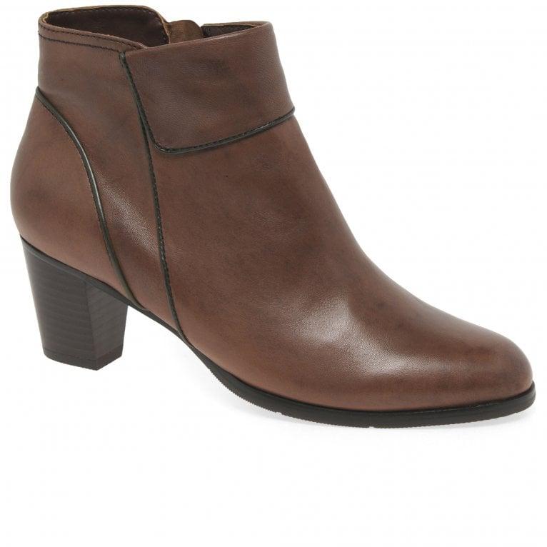 Regarde Le Ciel Sonia 69 Womens Ankle Boots