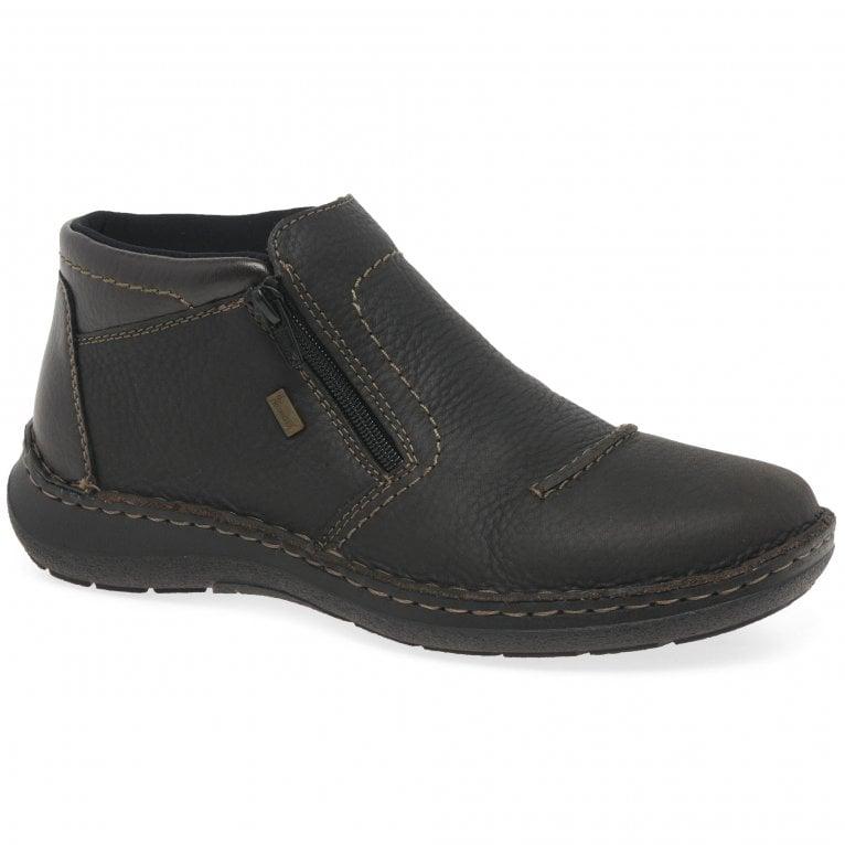 Rieker Michigan Mens Boots