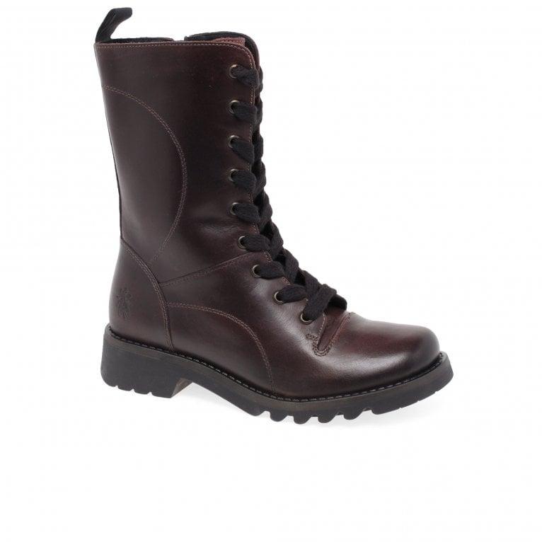 Fly London Reba Womens Boots