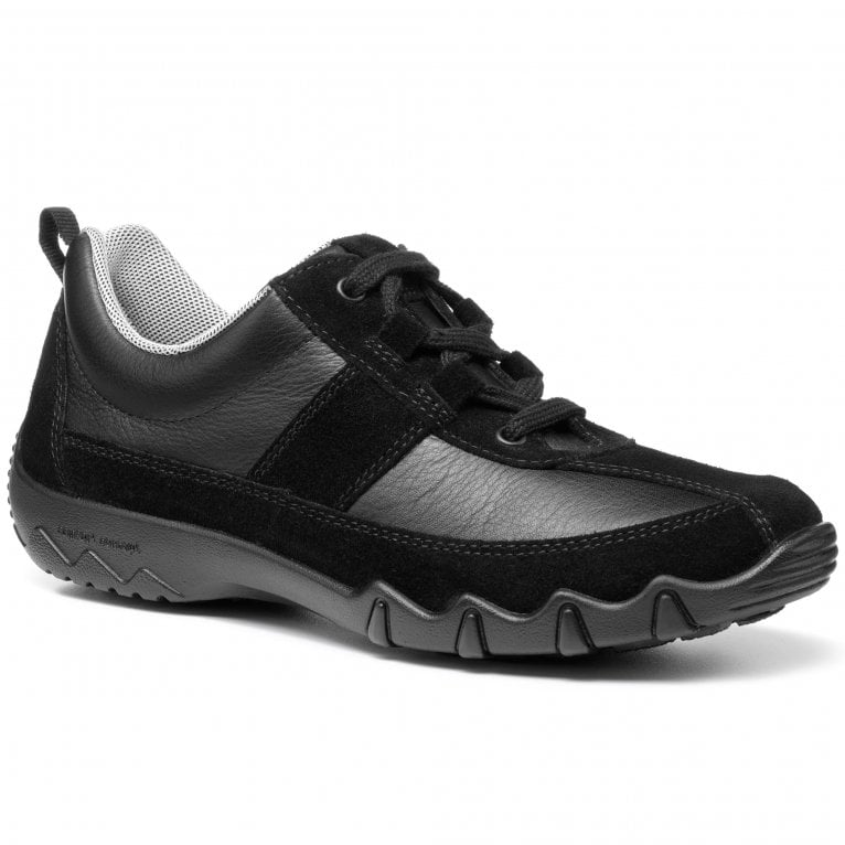 Hotter Leanne II Womens Extra Wide Fit Sports Shoes