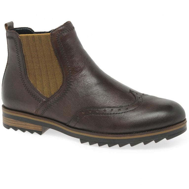 Remonte Chism Womens Chelsea Boots