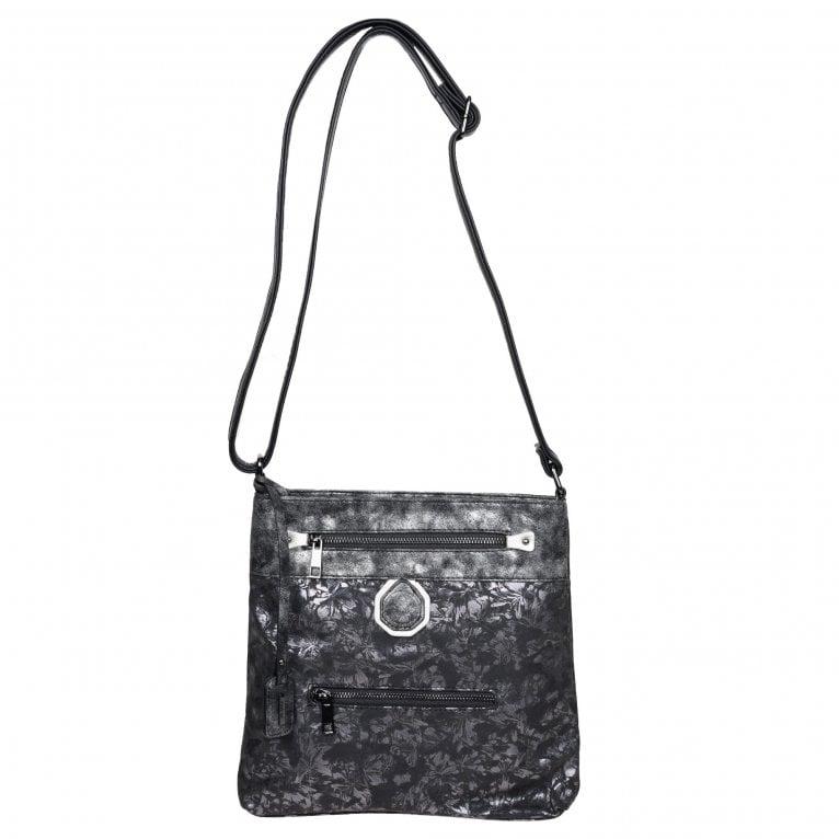 Rieker Allure H1302 Womens Shoulder Bag