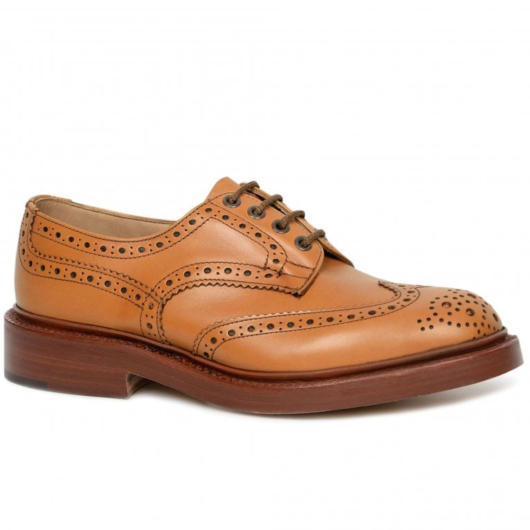Tricker's Bourton 5633/4 Mens Derby Brogues