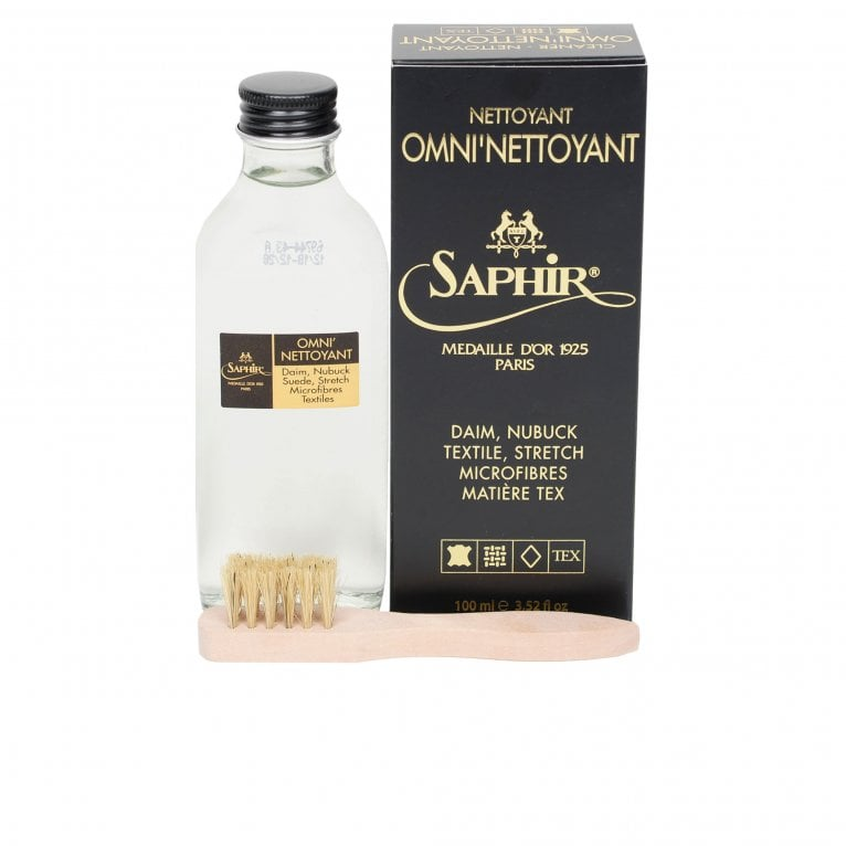 Saphir Medaille D'or Omninettoyant 1214 Special Cleaner