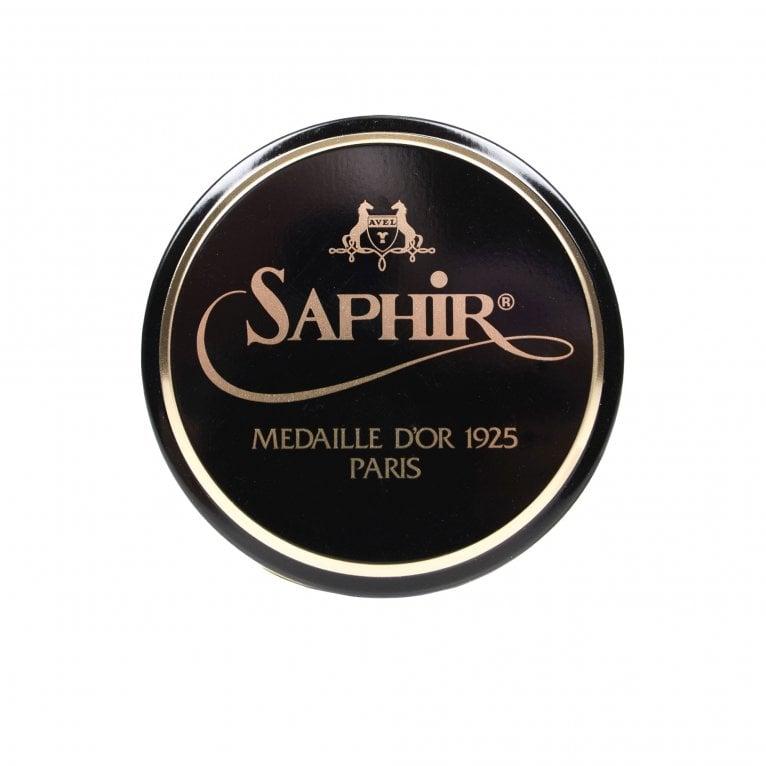 Saphir Medaille D'or Pate De Luxe 1002 Wax Shoe Polish