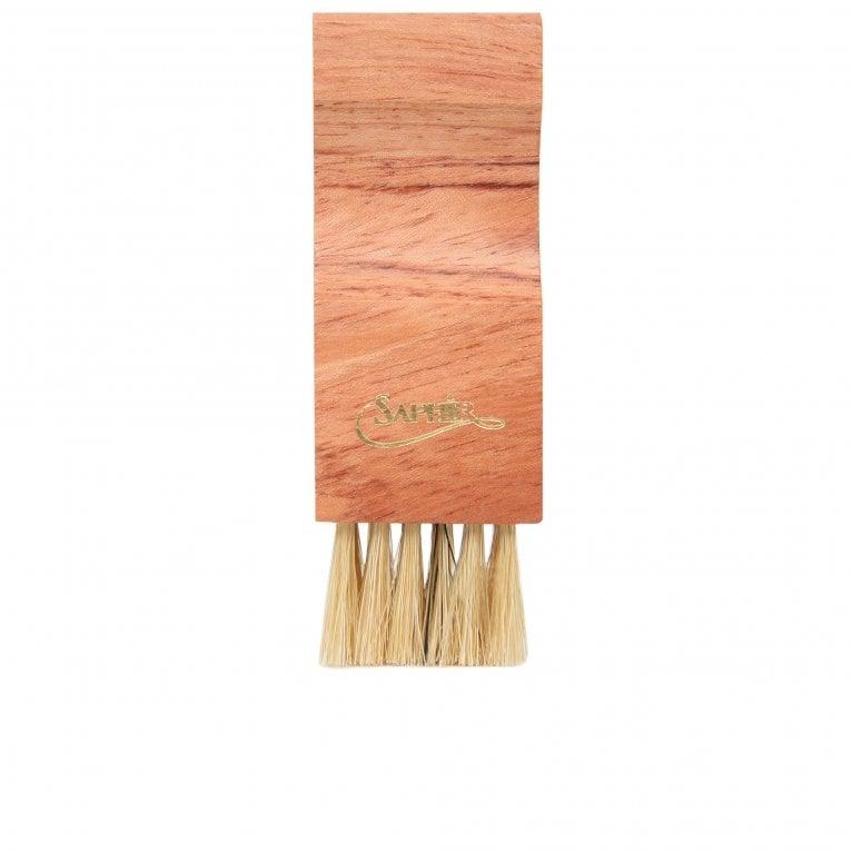 Saphir Medaille D'or Pommadier Wood Brush