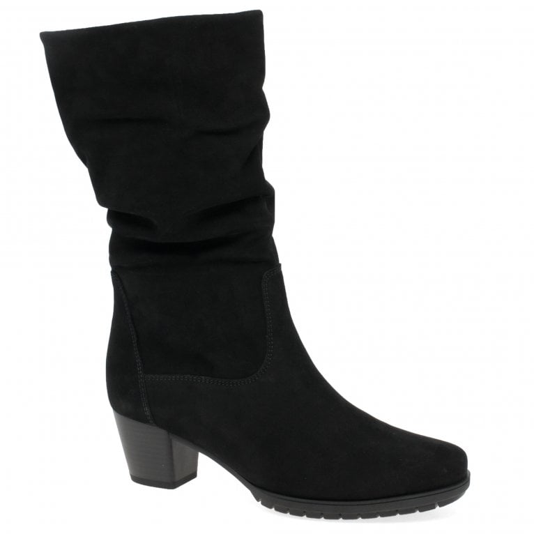 Gabor Oslo Womens Calf Length Boots