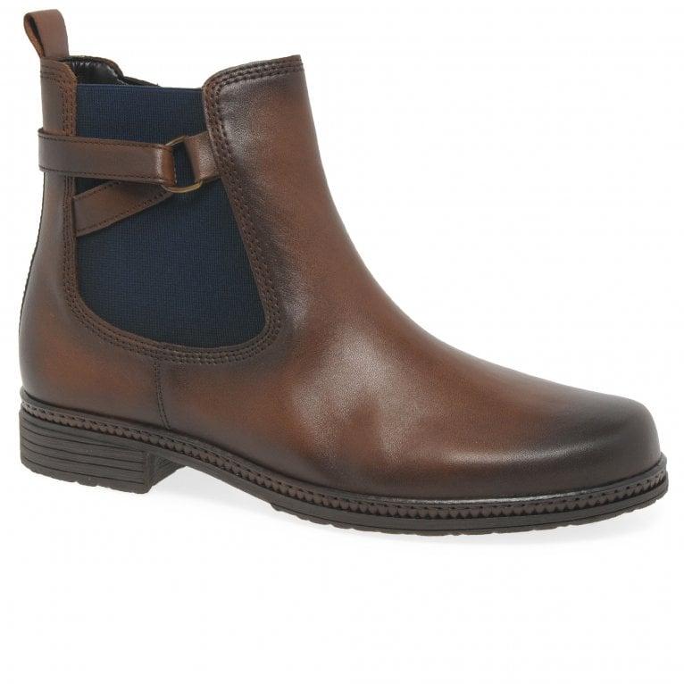 Gabor Nolene Womens Chelsea Boots