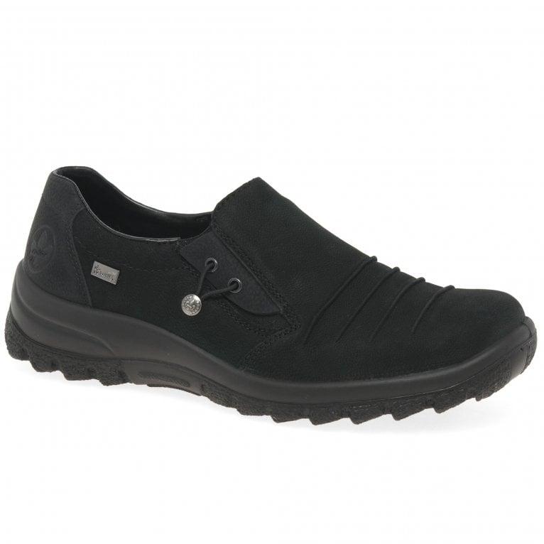 Rieker Elka Womens Casual Slip On Shoes