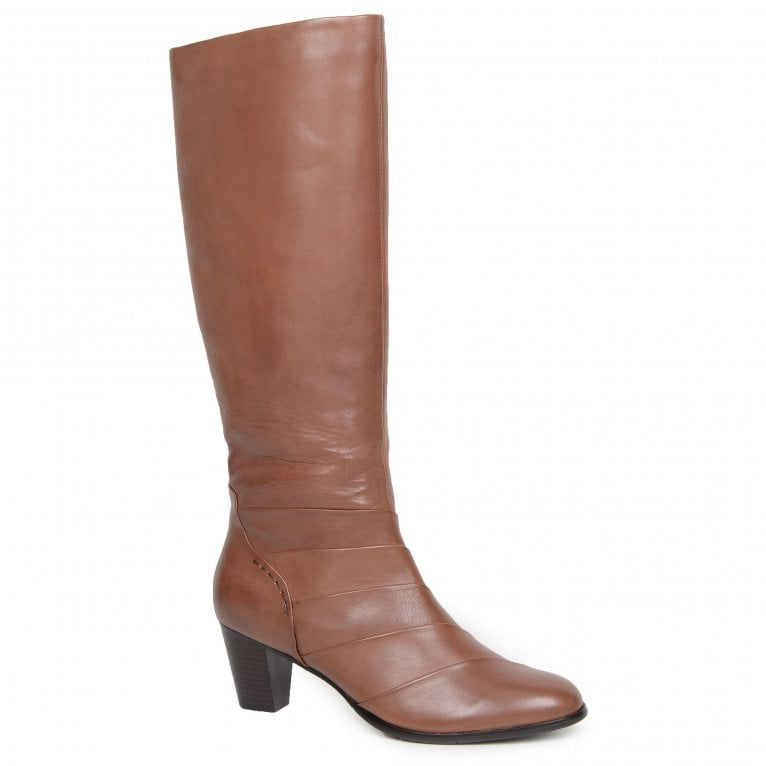Regarde Le Ciel Sonia 75 (M) Womens Knee High Boots