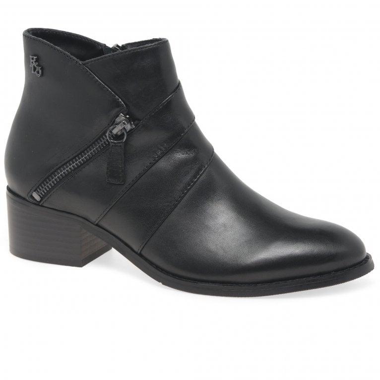 Regarde Le Ciel Lauren 15 Womens Ankle Boots