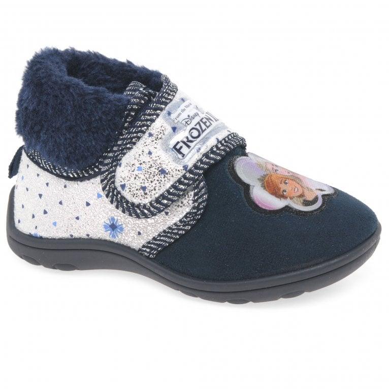 Lunar Frozen II Girls Full Slippers