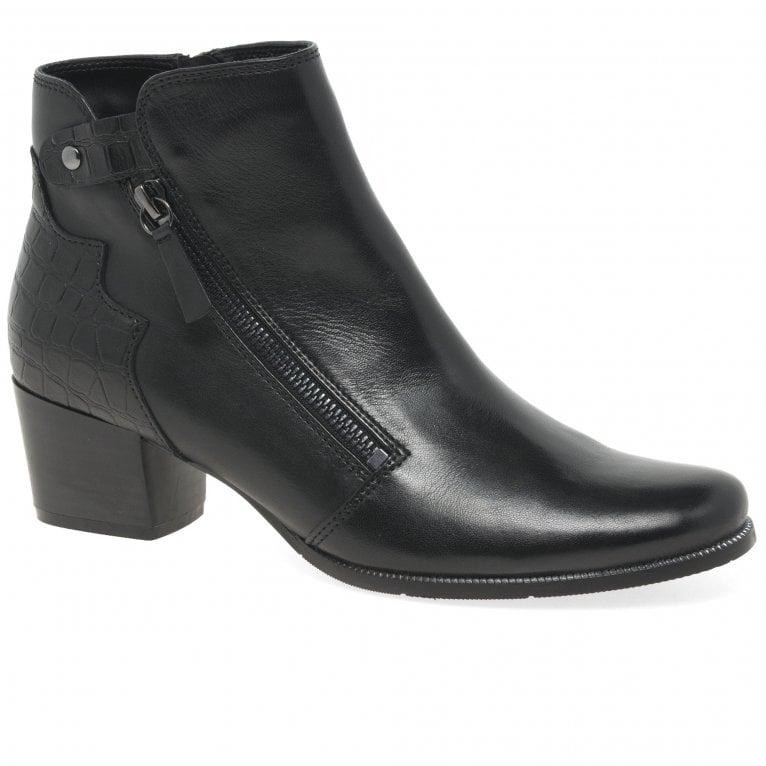 Regarde Le Ciel Isabel 106 Womens Ankle Boots