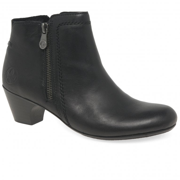 Rieker Heather Womens Ankle Boots