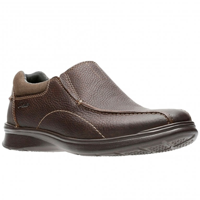 Clarks Cotrell Step Mens Casual Shoes