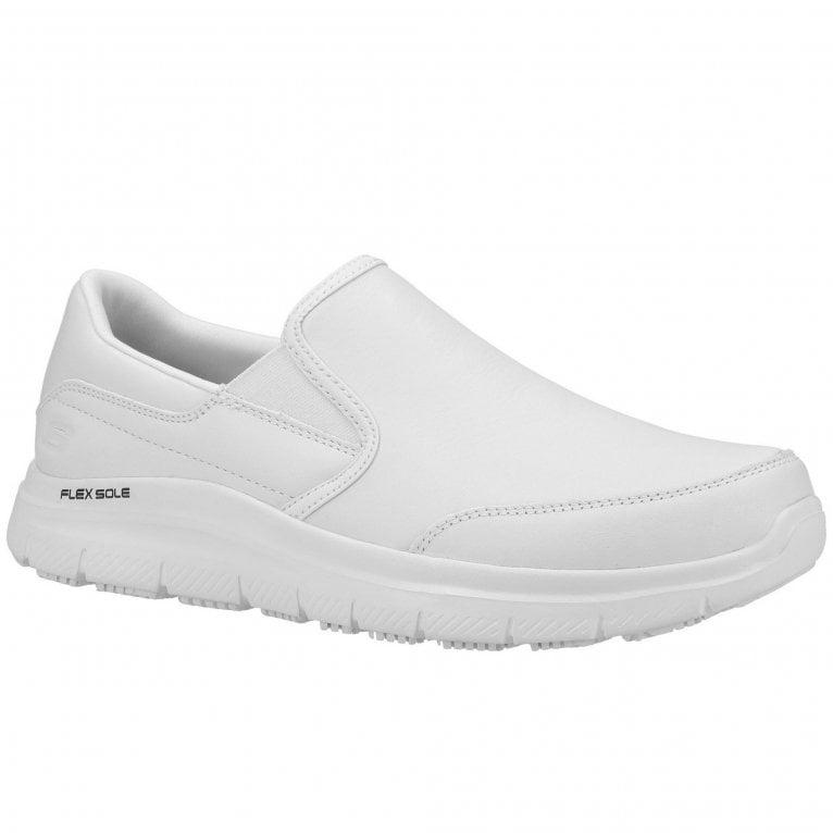 Skechers Flex Advantage Mens Slip On Shoes