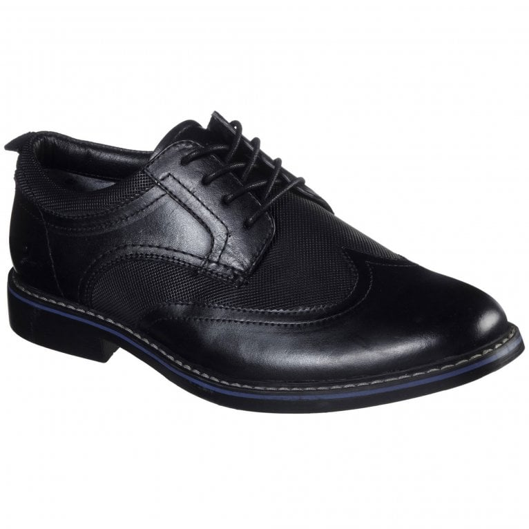 Skechers Bregman Modeso Mens Formal Shoes