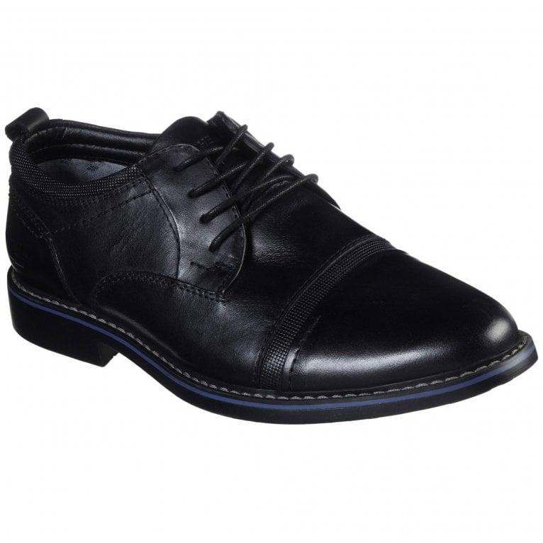 Skechers Bregman Selone Mens Formal Shoes