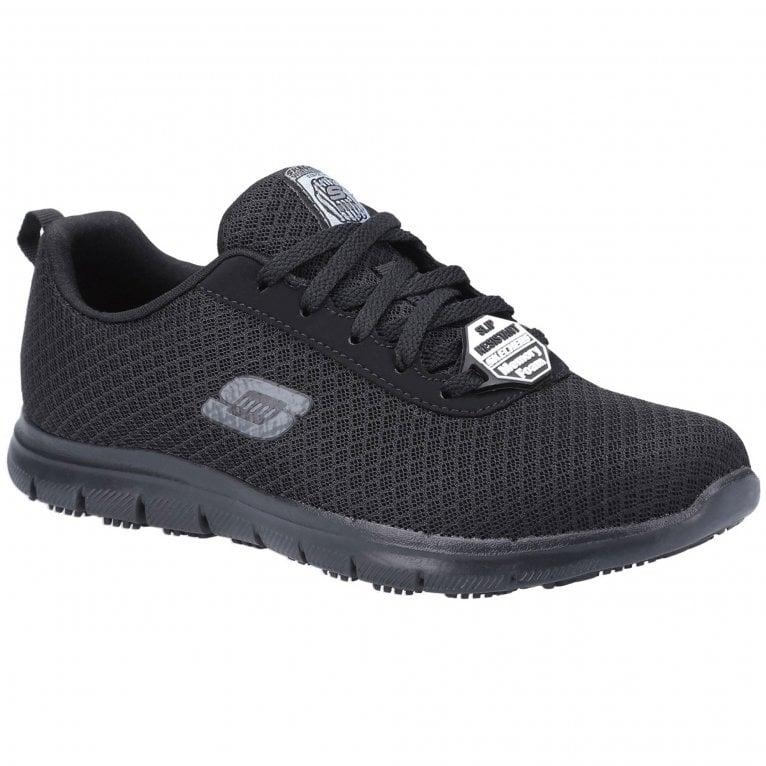 Skechers Genter - Bronaugh Sr Womens Sports Shoes