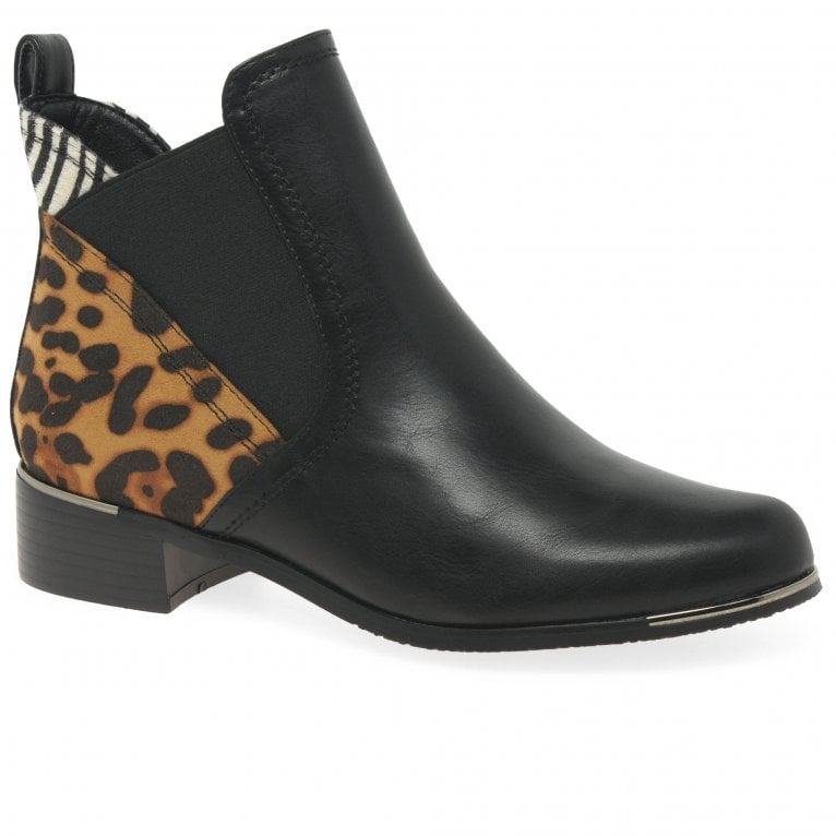 Lunar (GRS) Frost Womens Chelsea Boots