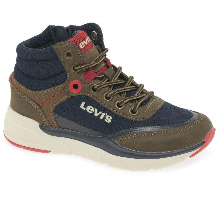 Levi's Parry Boys Boots