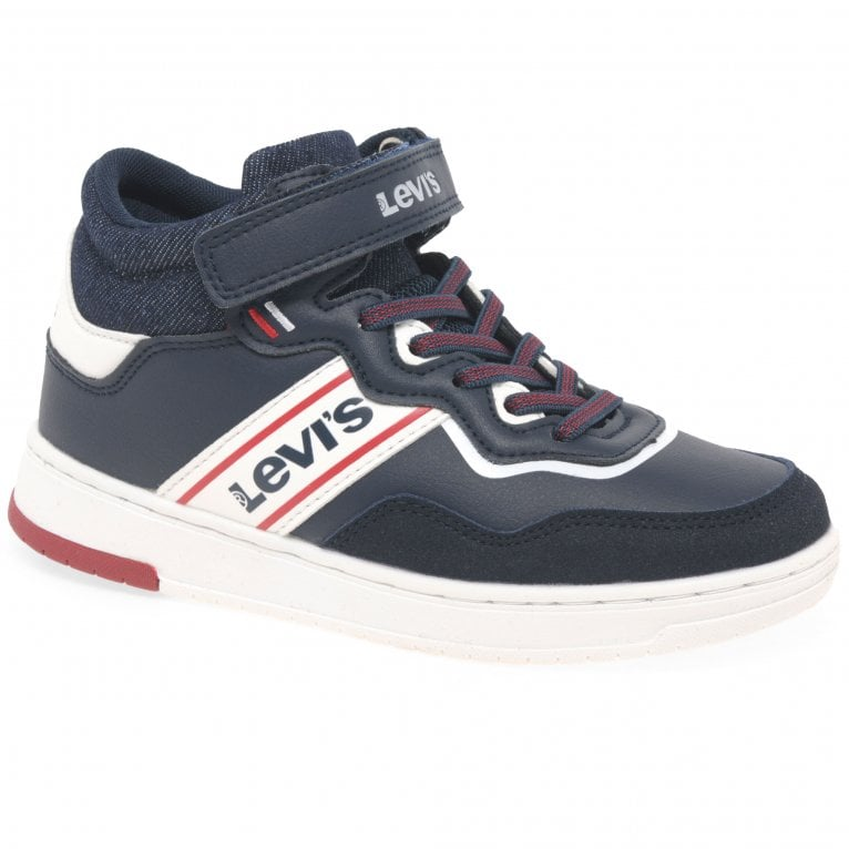 Levi's Irving Mid Boys Boots