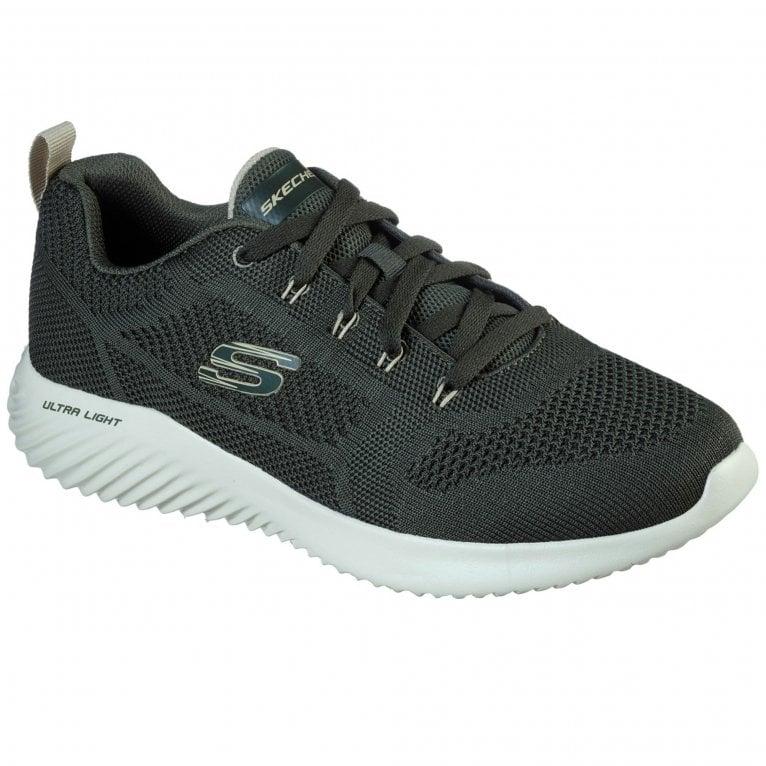 Skechers Bounder Rinstet Mens Sports Shoes