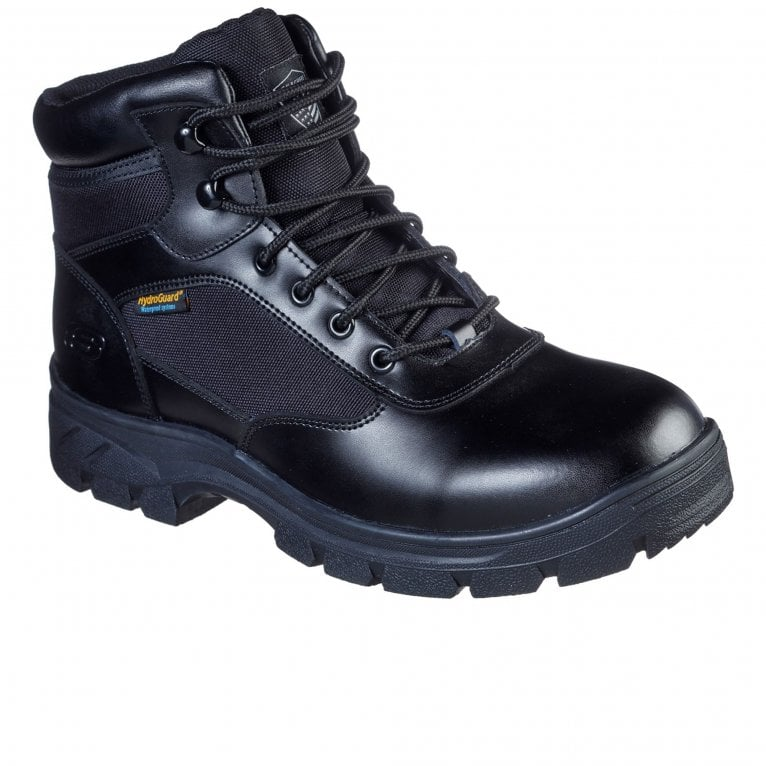 Skechers Wascana Benen WP Tactical Mens Safety Boots