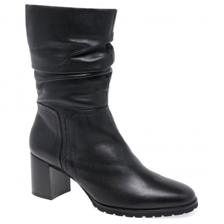 Regarde Le Ciel Cady 41 Womens Calf Length Boots