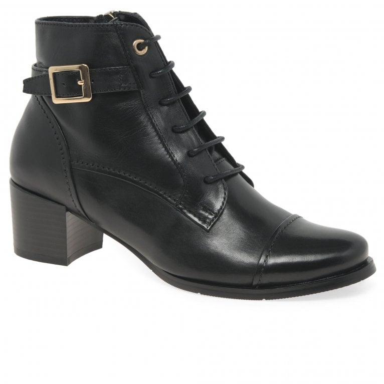 Regarde Le Ciel Jolene 04 Womens Ankle Boots
