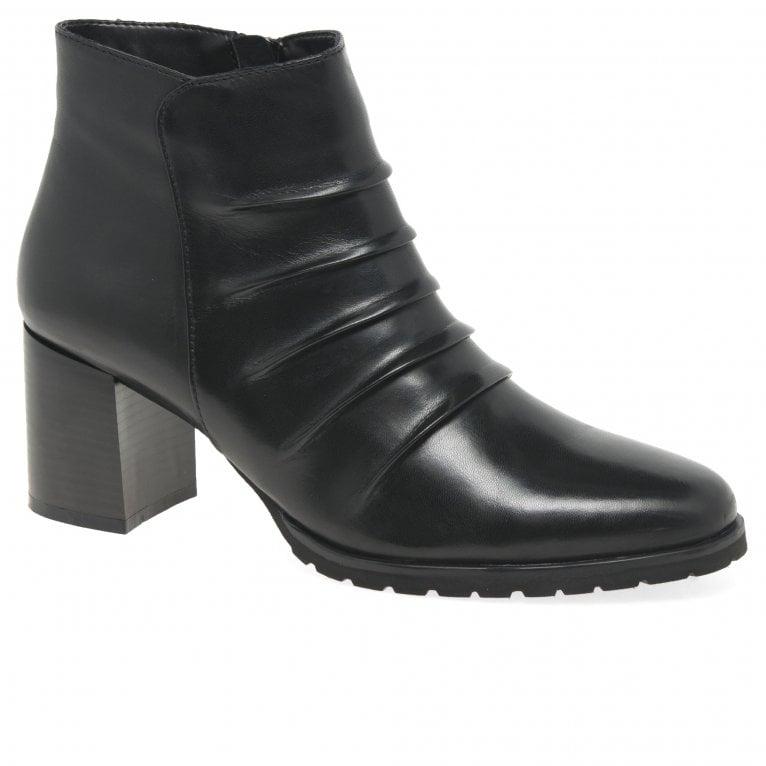 Regarde Le Ciel Cady 21 Womens Ankle Boots