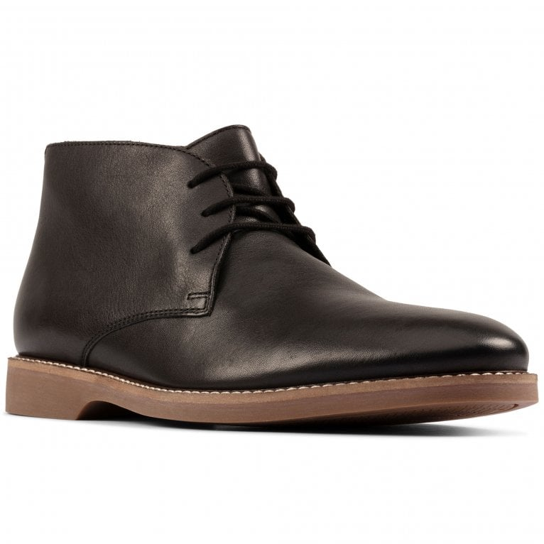 Clarks Atticus Limit Mens Derby Boots