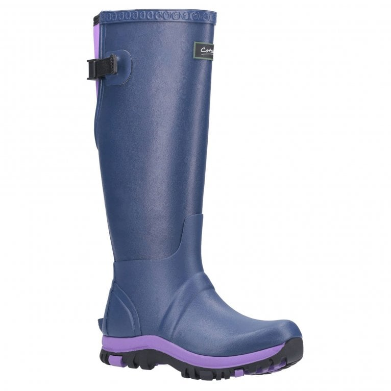 Cotswold Realm Womens Wellingtons