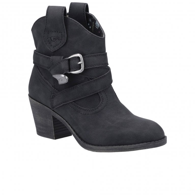 Rocket Dog Satire Womens Ankle Boots