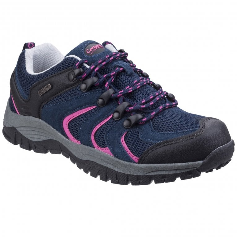 Cotswold Stowell Low Womens Walking Shoes