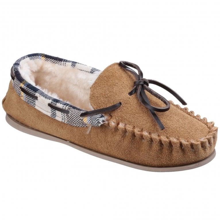 Cotswold Kilkenny Womens Slippers