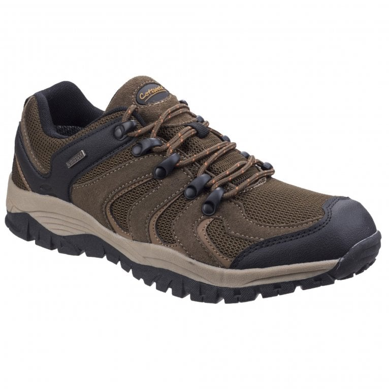 Cotswold Stowell Low Mens Walking Shoes