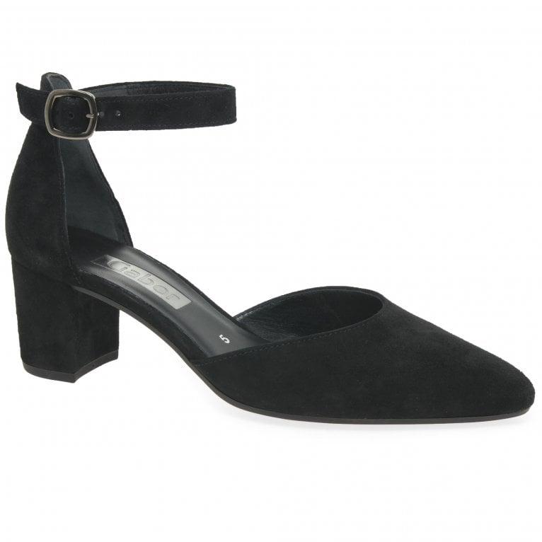 Gabor Gala Womens Open Court Shoes