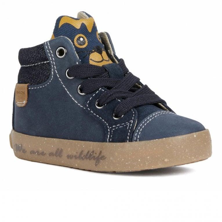 Geox Baby Kilwi Boys Boots