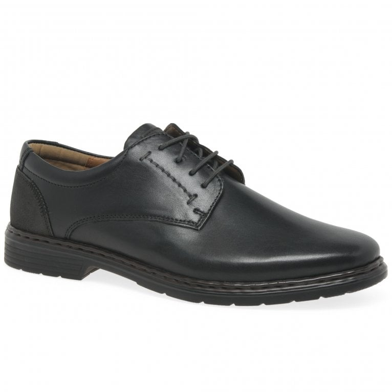 Josef Seibel Alastair 01 Mens Formal Lace Up Shoes