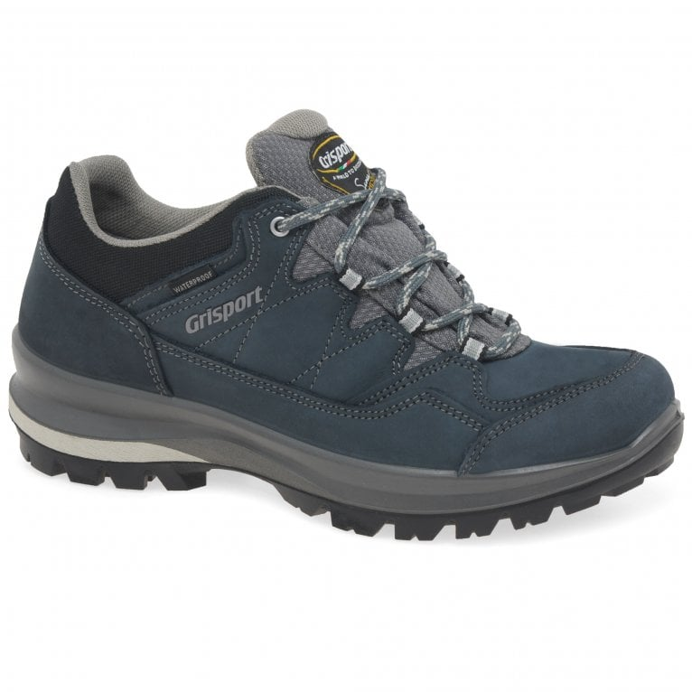 Grisport Olympus Womens Walking Shoes