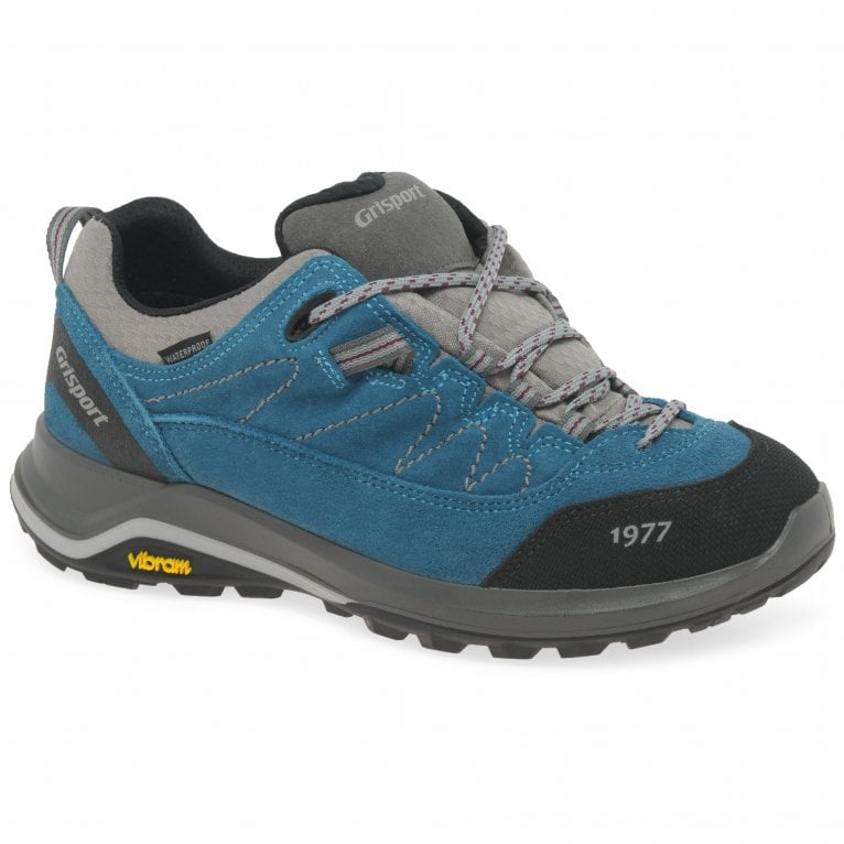 Grisport Rimini Womens Walking Shoes