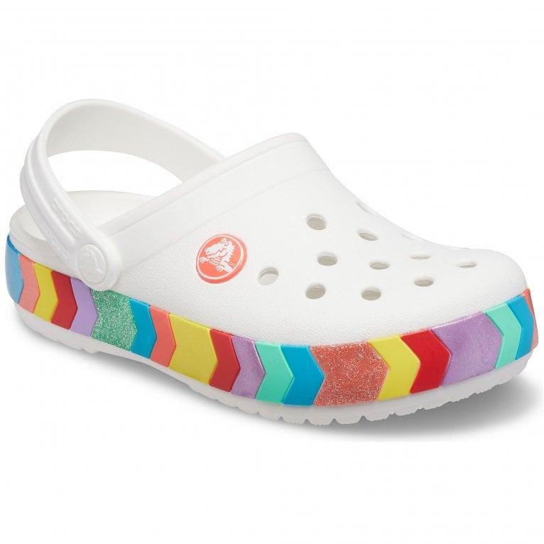 Crocs Crocband Clog Girls Sandals
