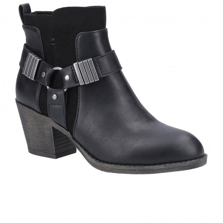 Rocket Dog Setty Womens Ankle Boots