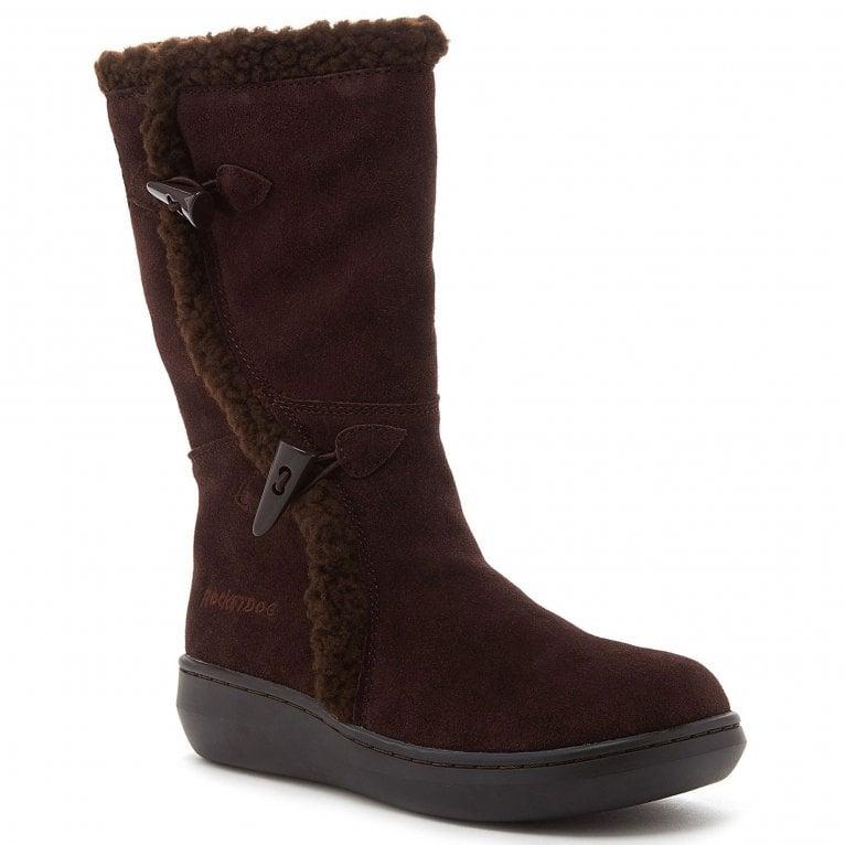 Rocket Dog Slope Womens Calf Boots