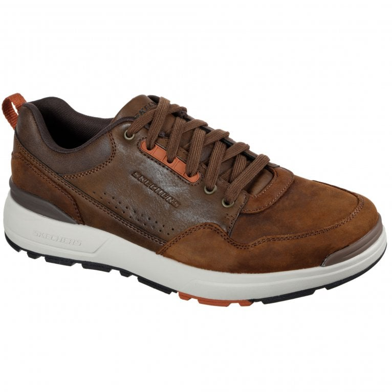 Skechers Rozier Mens Trainers