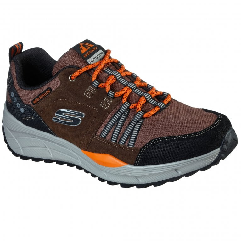 Skechers Equalizer 4.0 Trail Mens Shoes