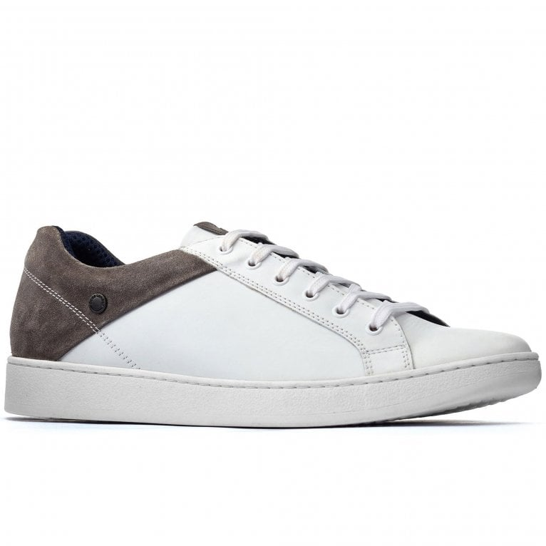 Base London Crew Mens Casual Trainers